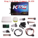 Ktag china Ktag 2.13 with ktag firmware V6.070 Unlimited tokens