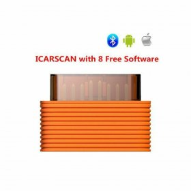 Launch X431 icarscan obd scanner X431 icarscan Launch diagnostic support Free update online