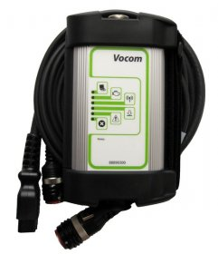 Volvo Vocom 88890300 Communication diagnostic tool Volvo 88890300 Vocom Interface for Vovlo