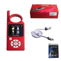 Handy Baby key programmer v7.0 JMD Handy Baby cloner for 4D/46/48 Chips