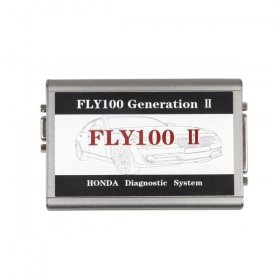 Honda FLY100 Generation II Honda Diagnostic Scanner FLY100 II for Honda key programming Hds scanner