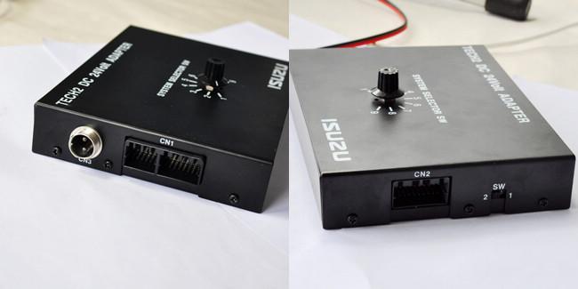 Type-1 24V Adapter for ISUZU TECH2