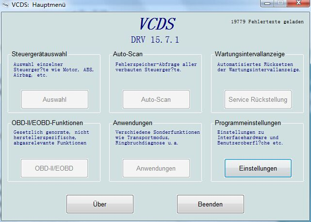 Vagcom 15 7 1 VCDS 15 7 1 HEX CAN USB Interface with VCDS 15 71 software