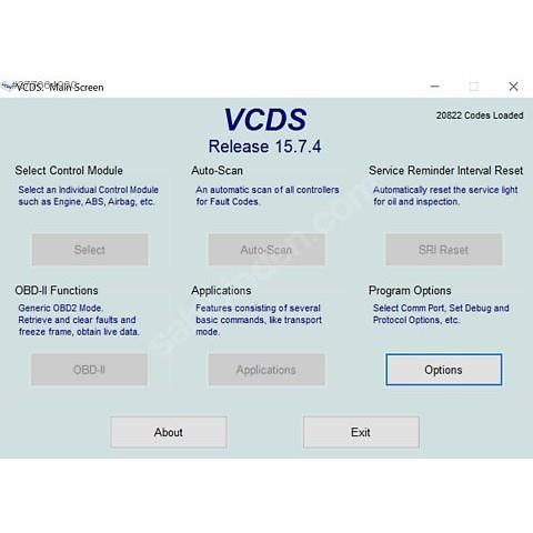 Vcds software download