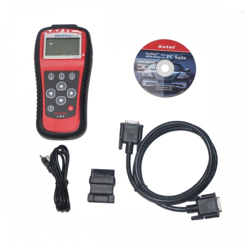 Supplier Autel AA101 scanner autel obd2 abs airbag scan tool AA101