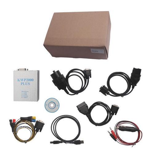 kwp2000 plus ecu flash tool KWP2000+ flashing car diagnostic
