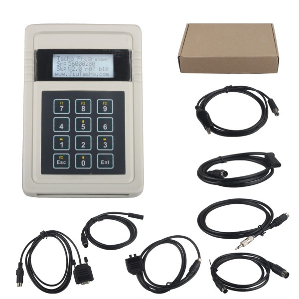 Supplier CD400 tacho programmer Original Tachograph programmer CD400 V2.0
