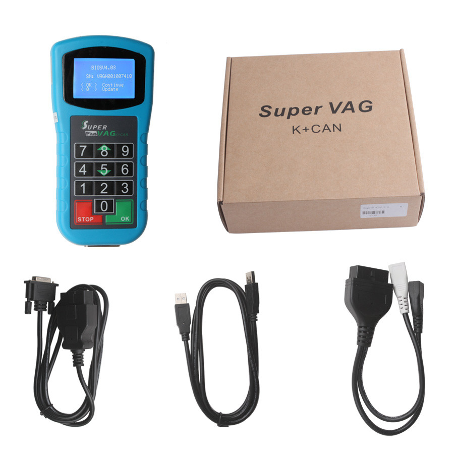 Supplier Super vag k can plus 2.0 super vag k+can plus v2.0