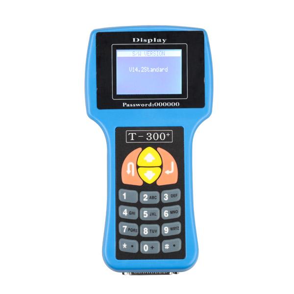 V15.02 T300 key programmer t code t300 automan t300 transponder