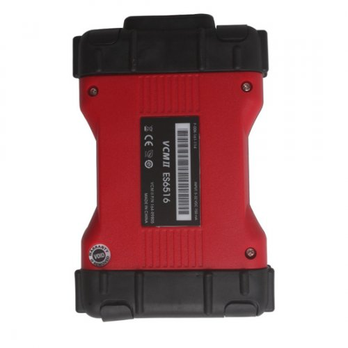 Supplier High Quality  Ford VCM  ii for Ford New Ford ids vcm 2 scan tool With IDS V106/V109 Software