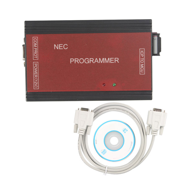 Supplier NEC DASHBOARD PROGRAMMER 1.3 nec programmer mileage correction