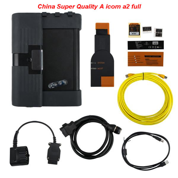 Supplier China ICOM A2 Clone Super Quality BMW ICOM A2 B C diagnosis
