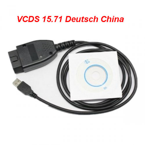 VCDS 15.71 Deutsch