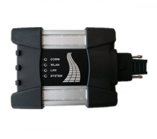 Supplier Genuine ICOM NEXT A Interface New generation BMW ICOM NEXT A+B without C module and Fiber