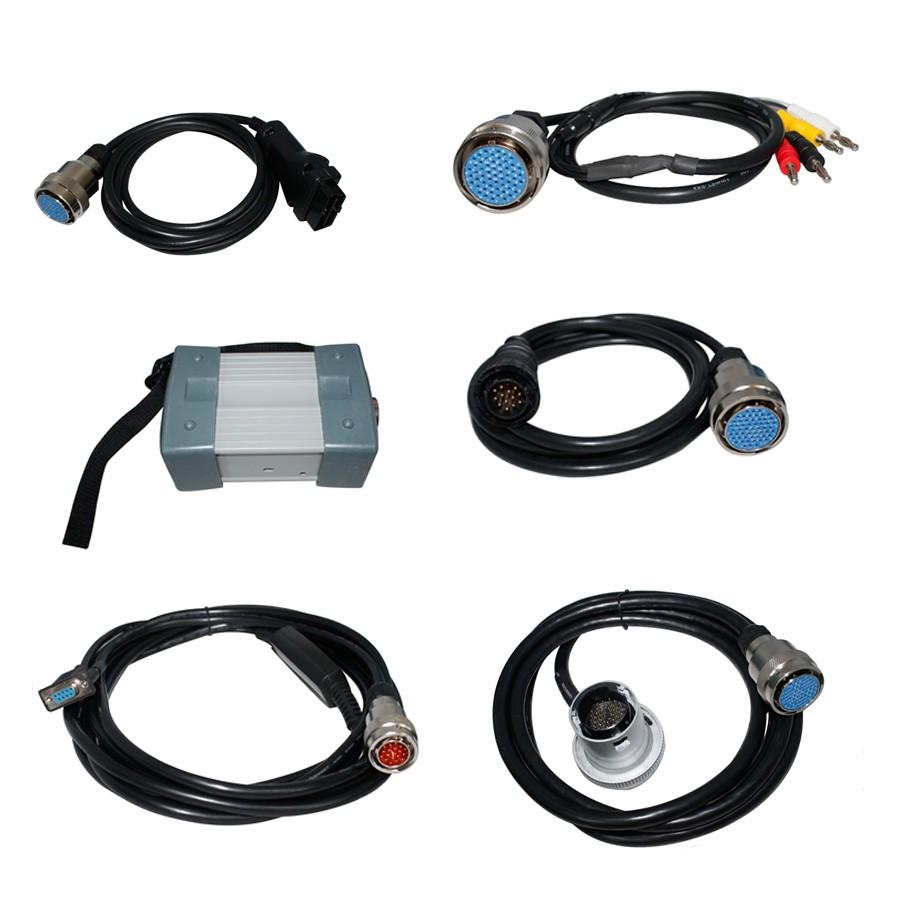 Supplier For Mercedes Star Diagnosis mb star c3 for benz Compact 3