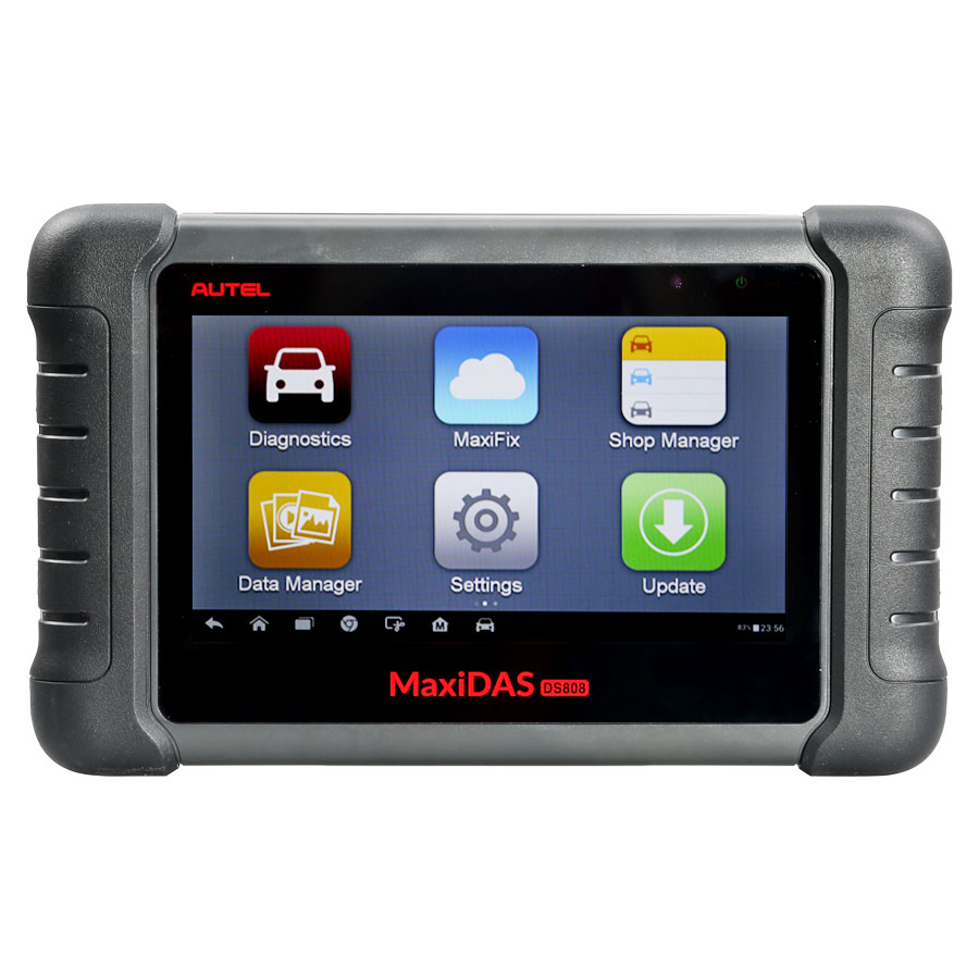 Supplier Autel Maxidas DS808 Autel scan tool Perfect replacement Maxidas DS708 pro