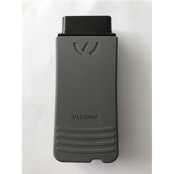 Supplier Bluetooth VAS PC VAS 5054A Interface with ODIS VW Audi Skoda  V4.1.3 Diagnostic  and Online Programming Tool