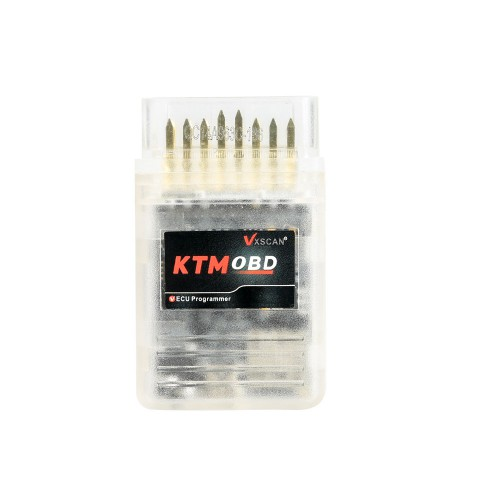 Supplier KTM OBD ECU Programmer & Gearbox Power Upgrade Tool Plug and Play