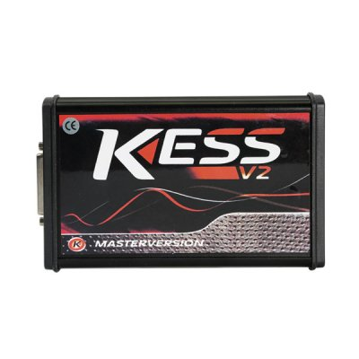 Supplier Kess V2 V5.017 EU Version SW V2.47 with Red PCB Online Version Support 140 Protocol No Token Limited