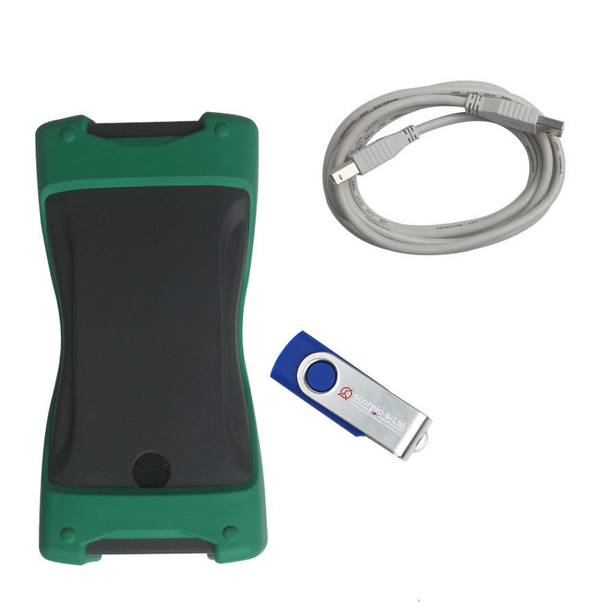 Supplier Original Tango Key Programmer With Basic Software Support Update Online