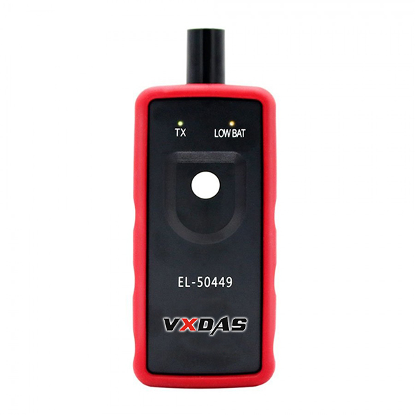 VXDAS EL-50449 TPMS Relearn Reset Activation Tool for Ford Series Vehicle