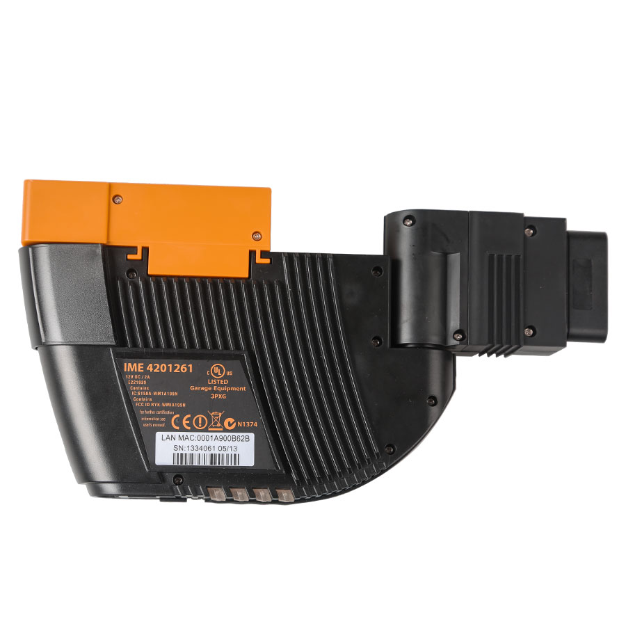 Supplier FOR BMW ICOM A ISIS Module For BMW ICOM A+B+C A part just A Connector Diagnostic Tool