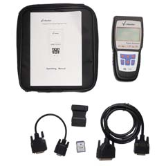 Supplier 4-In-1 SuperScan 4.0 V-Scanner SuperScan 4 in 1