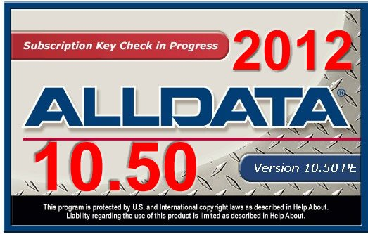 Supplier 2012 Alldata 10.50 Alldata repair 10.50 Alldata 10.50 full