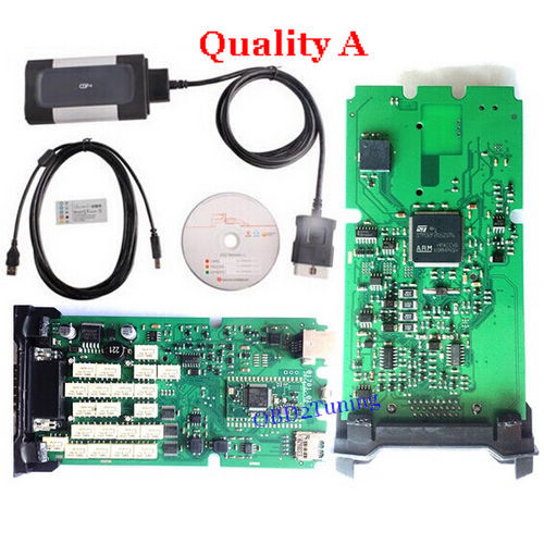 Supplier HQ Bluetooth 2014.3 Auto cdp+ 2015 Auto cdp plus with Single PCB