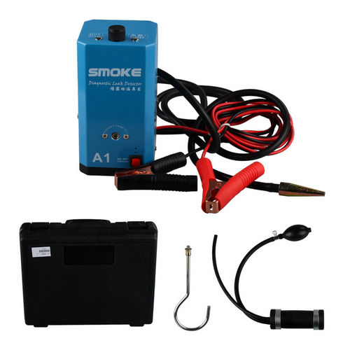 Supplier A1 Smoke diagnostic leak detector A1 smoke leak tester machine