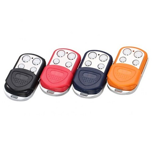 Supplier 280Mhz-450Mhz Self copy Radio Remote Control Self clone remote
