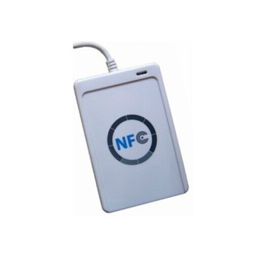 Supplier ACR122U SAM NFC Reader ACR122U USB NFC RFID Reader Writer
