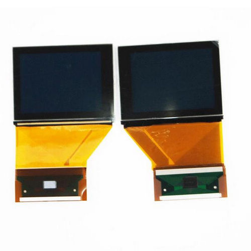Supplier LCD Screen Replacement For Audi TT VDO LCD Cluster Display