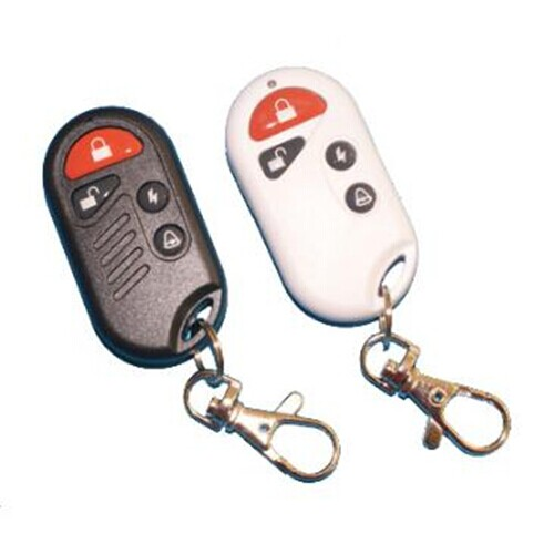 Supplier Garage Remote control Fixed code, Rolling code RF remote control