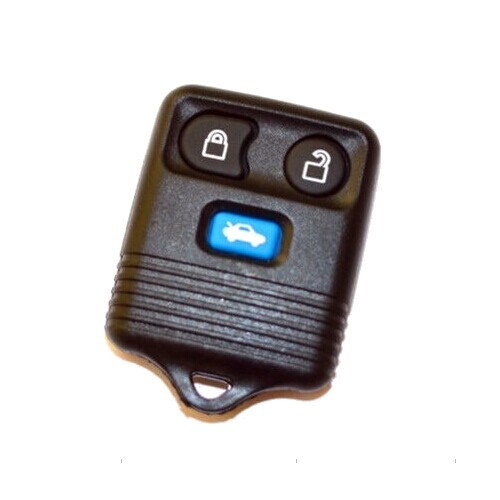 Supplier 3 button Brazil new Positron remote For ford 433mhz remote key