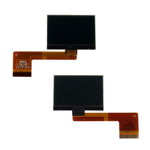 Supplier AUDI A6L/C6 VDO LCD Display Audi A6/C6 VDO LCD Cluster Display