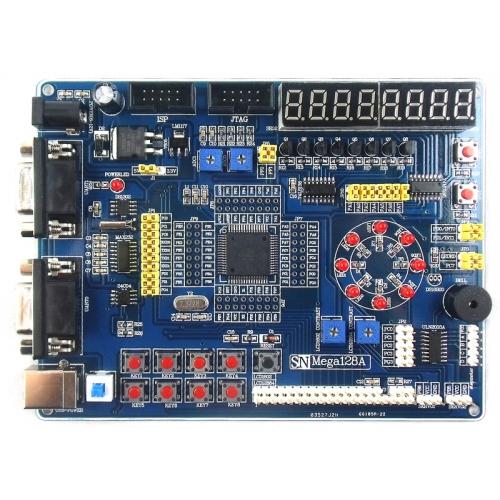 Atmel avr atmega128 microcontroller avr atmega128 programmer