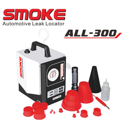 Supplier All-300 smoke automotive leak locator All-300 Smoke leak machine