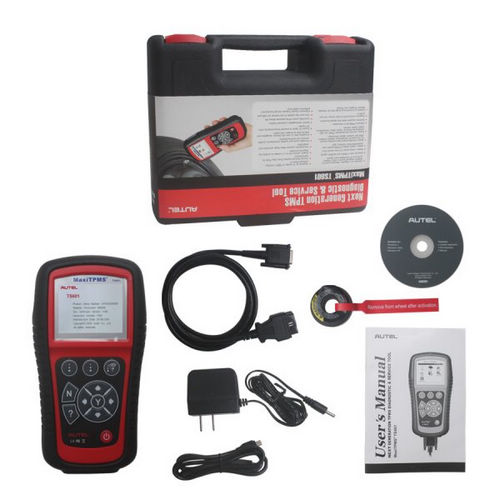 Supplier Autel maxitpms ts601 Activation tpms ts601 Diagnostic Service
