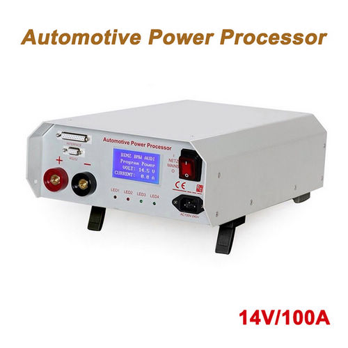 Supplier Car battery voltage stabilizer regulator Auto Dedicated Power