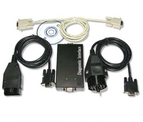 For BMW carsoft 6.5 interface carsoft for BMW diagnostic tool