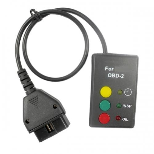 Supplier For BMW obd2 reset tool SI reset obd2 for bmw, oil reset obd