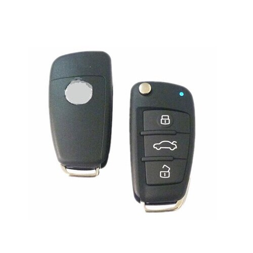 Supplier HSC300 Brazil Old Positron alarm remote key for audi A6 433mhz