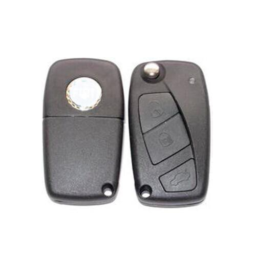 Supplier For Fiat remote key 433mhz Brazil Old Positron alarm remote
