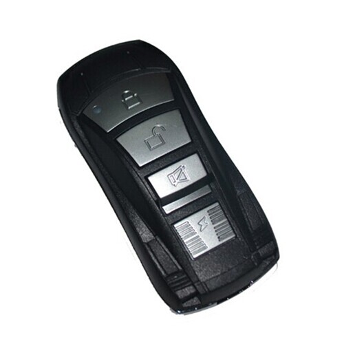 Supplier 433.92mhz Rolling code remote key Brazil old Positron car Remote