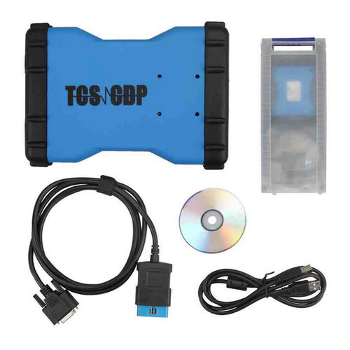 Supplier Bluetooth TCS CDP pro plus DS150e TCS cdp pro vci 2014.3 TCS cdp