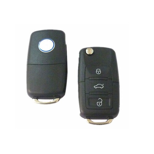 Supplier Brazil New Positron remote keys for B5 style with 12F519IMS chip