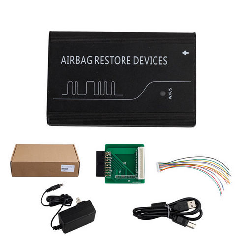 Supplier CG100 Airbag Restore Devices CG100 renesas Infineon programmer