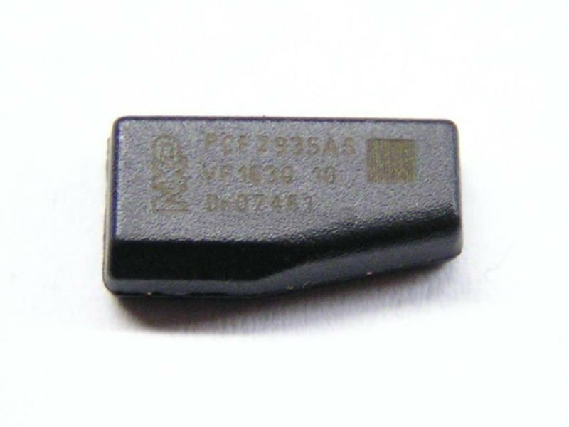 Supplier Chery ID40 Transponder Chip Ceramic Chery ID40 car key chip