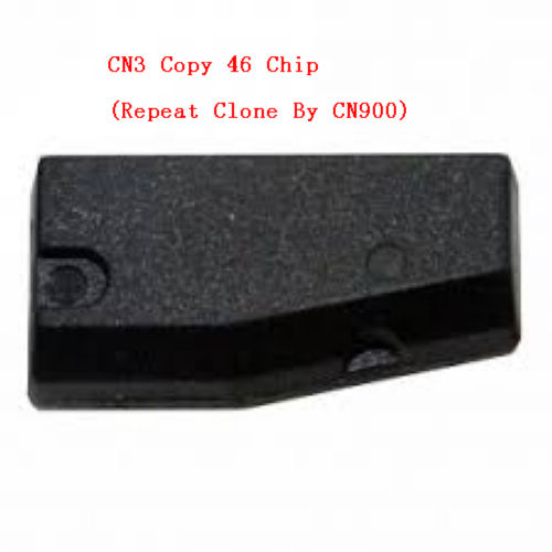 Supplier CN3 Copy 46 Chip CN3 id46 Transponder Chip for CN900